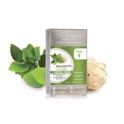 Detox Ginger & green tea 4 pack