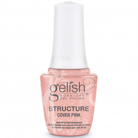 STRUCTURE COVER PINK