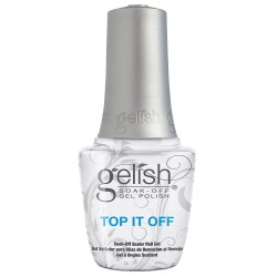 Top It Off Sealer Gel